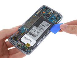 Samsung Galaxy S7 iFixit (2)