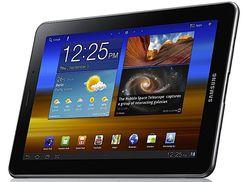 Samsung Galaxy Tab 77