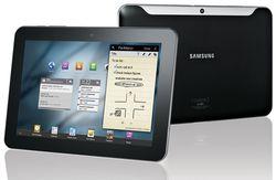 Samsung Galaxy Tab 89