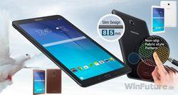 Samsung Galaxy Tab E (3)