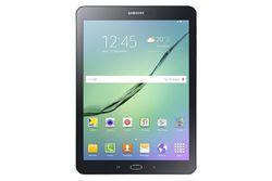 Samsung Galaxy Tab S2 noir