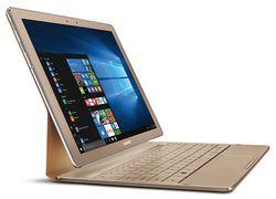 Samsung Galaxy TabPro S Gold Edition