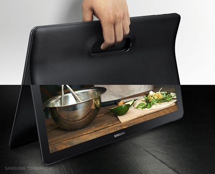 Samsung Galaxy View 02