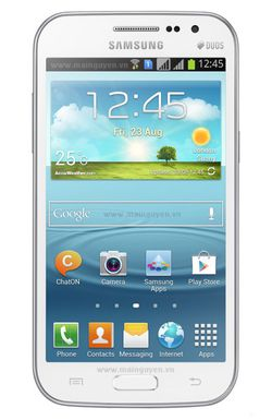 Samsung Galaxy Win DuoS 1
