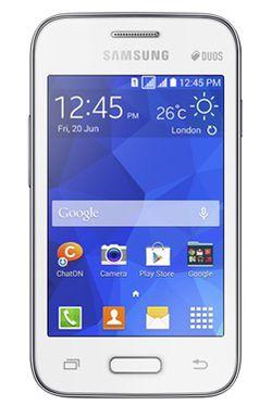 Samsung Galaxy Young 2 avant