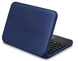 Samsung Go N315 arrière