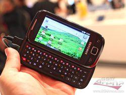Samsung i5510 1