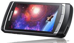 Samsung i8190 Omnia HD 2