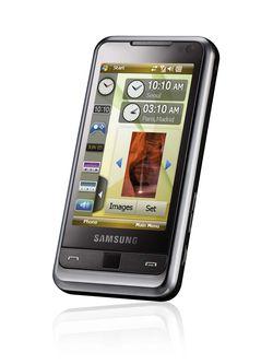 Samsung_i900 Omnia