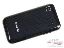 Samsung I9003 Galaxy SL arrière