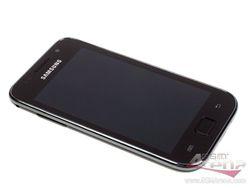 Samsung I9003 Galaxy SL côté