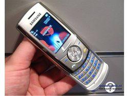 Samsung j610 ouvert