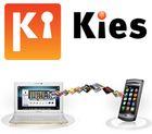 Samsung Kies : synchroniser un téléphone avec son PC