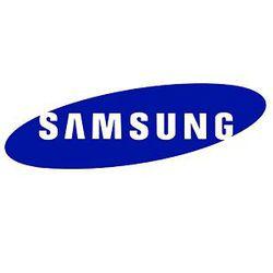 Samsung logo pro