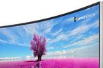 Samsung présente un moniteur 34 pouces à dalle incurvée