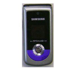 Samsung M2310 fermé