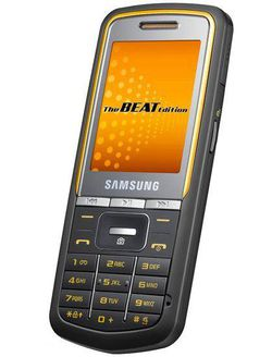 Samsung M3510 Beat