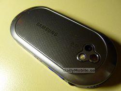 Samsung M7600 3