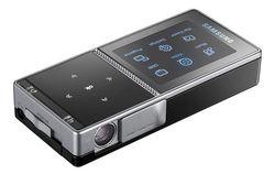 Samsung MBP200 picoprojecteur