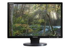 Samsung moniteur LCD 24 pouces SyncMaster 245B