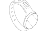 Samsung montre gear circulaire