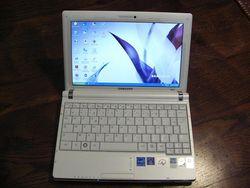 Samsung NC10 SFR 07