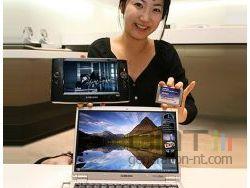 Samsung nt q30 sdd small