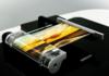 Samsung : l'écran OLED enroulable présenté au SID 2016