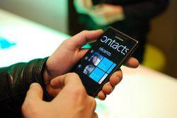 Samsung Omnia 7 07