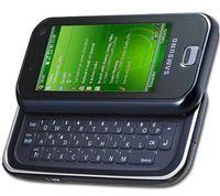 Samsung Omnia B7610