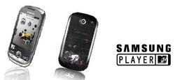 Samsung Player MTV