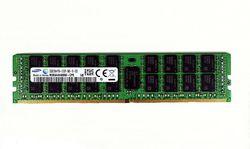 Samsung RAM DDR4-2400 2