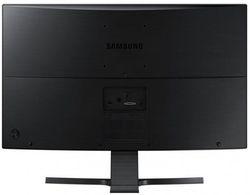 Samsung S27E510C arrière