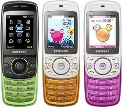 Samsung S3030 Tobi 2