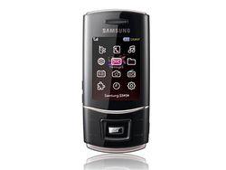 Samsung S5050 fermé