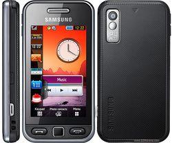 Samsung S5233W Star WiFi.