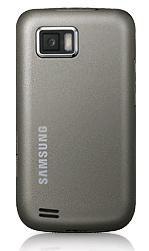 Samsung S5600 arrière