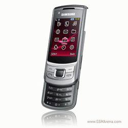 Samsung S6700 avant