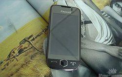 Samsung S8000 1