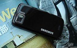 Samsung S8000 3