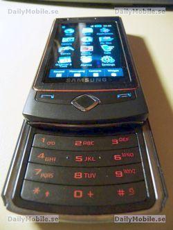 Samsung S8300 1