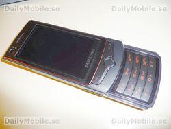 Samsung S8300 2