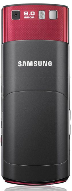 Samsung S8300 Ultra Touch 2