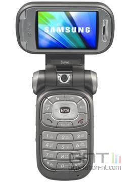 Samsung sch b250