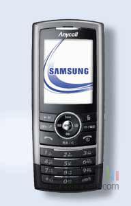 Samsung sch b600