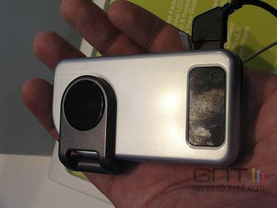 Samsung sch p110