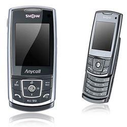 Samsung SCH W3300
