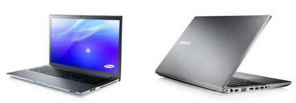 Samsung Series 7 Chronos 17