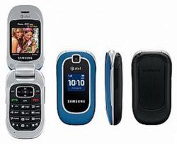 Samsung SGH A237 1