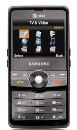 Samsung SGH A827 Samsung SGH A827 1